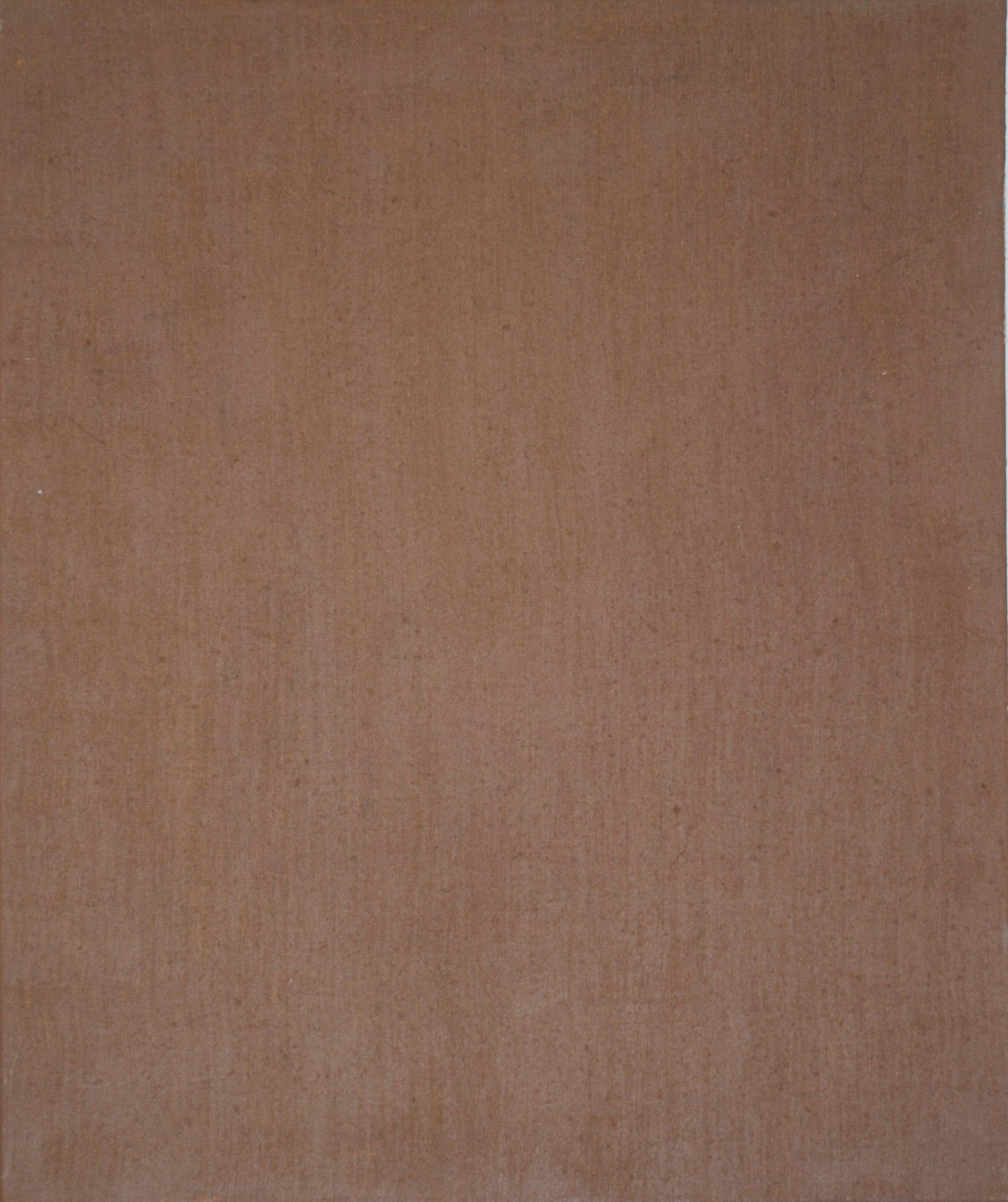 métamorphose 4 huile sur toile 65x55 cm