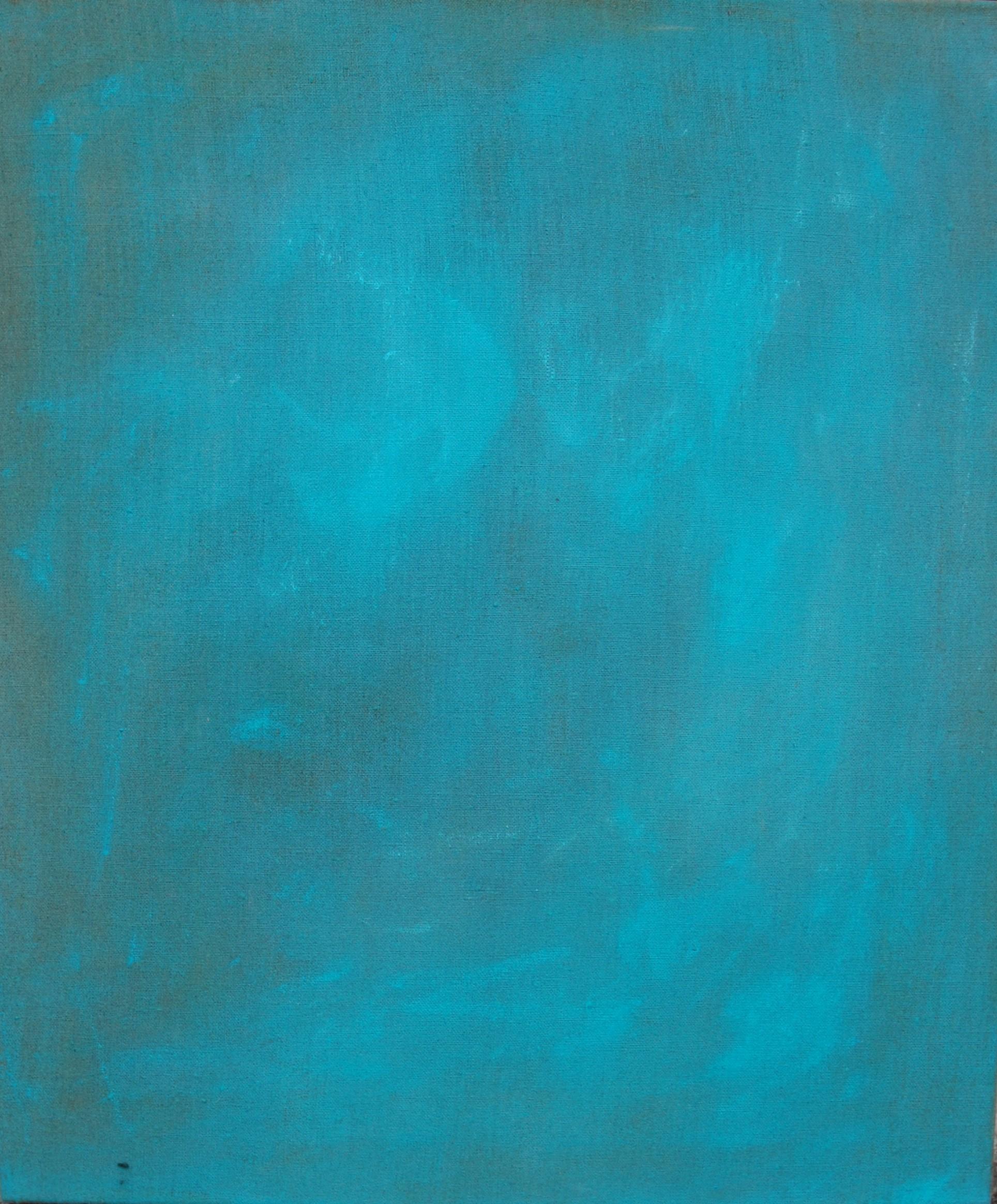 métamorphose 12 huile sur toile 65x55 cm